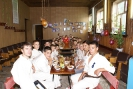 Летняя Школа будо каратэ 2011 год