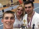 Чемпионат СФО 2017 Томск