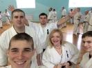 Зимняя Школа Федерации Кёкусинкай России 2017 год