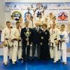 Чемпионат и первенство России по киокусинкай 2019